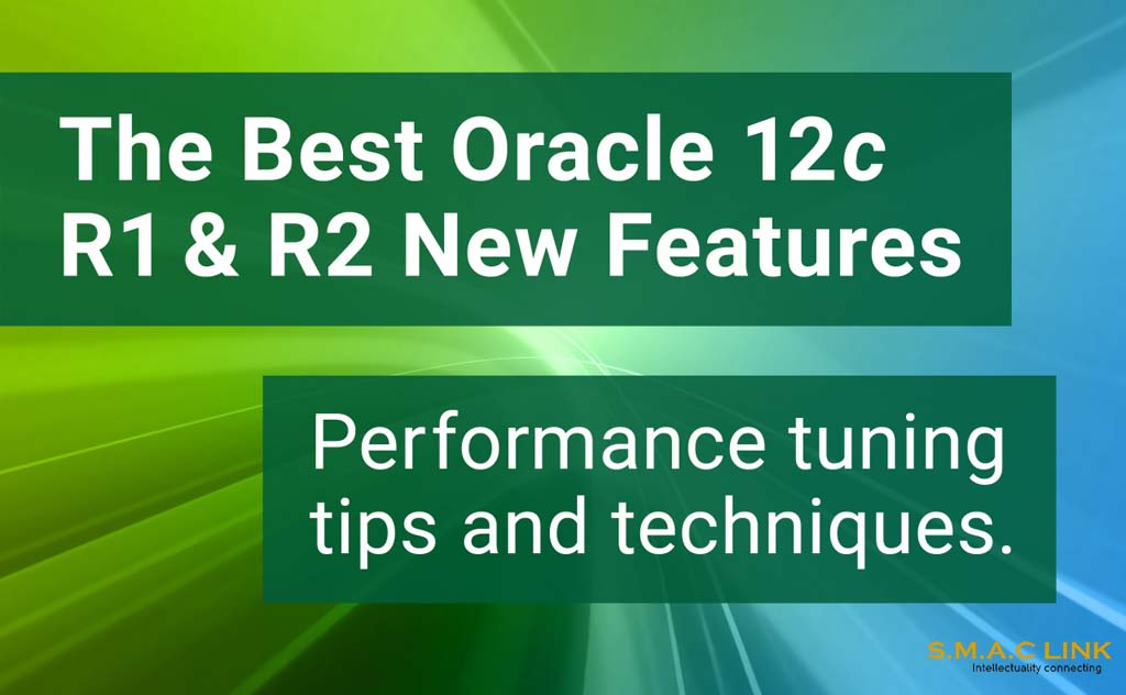 Oracle Database 12c R2: New Features for 12c R1 Administrators Ed 1